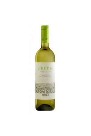 Dilemma verdejo