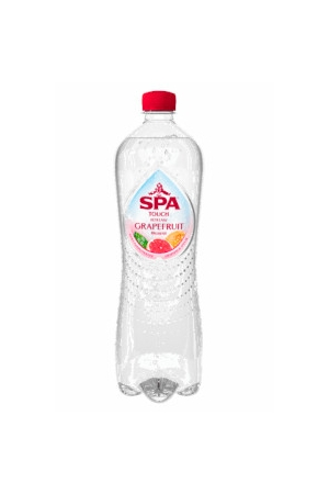 Spa Touch of Grapefruit