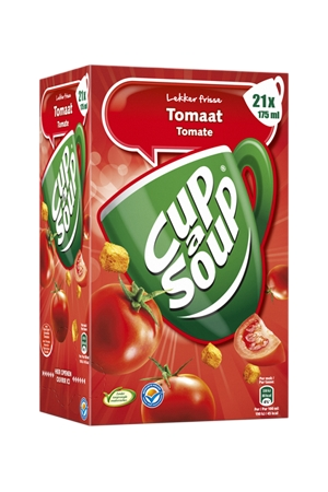 Knorr Cup-a-Soup Tomaat