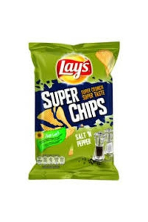 Lay's chips Salt 'N Pepper