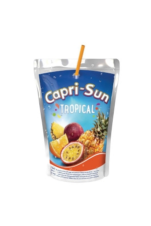 Capri Sun Tropical